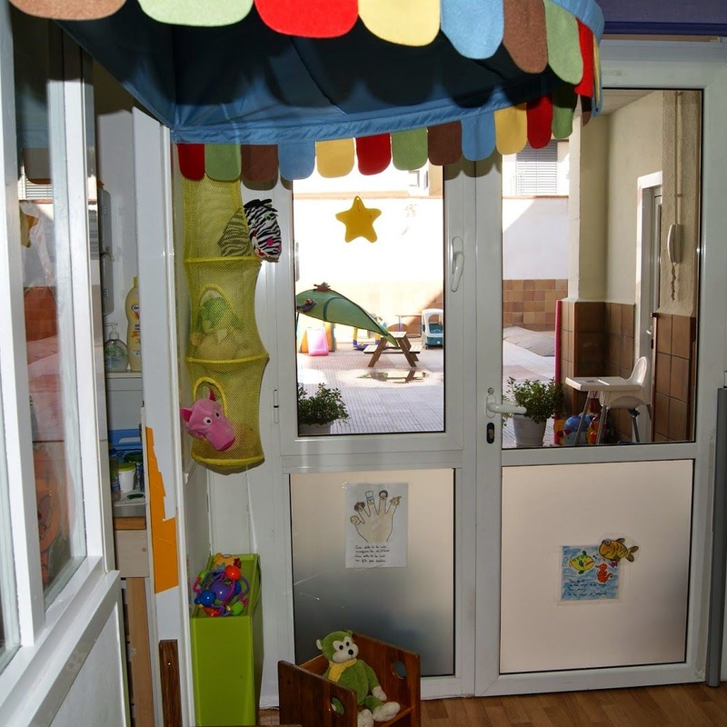 Instalaciones: Instalaciones y servicios de Escola Bressol Xerric Xerrac Les Franqueses y Granollers