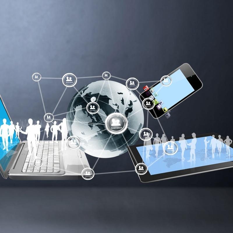 Análisis de procesos y soporte: Servicios informáticos de INSEC