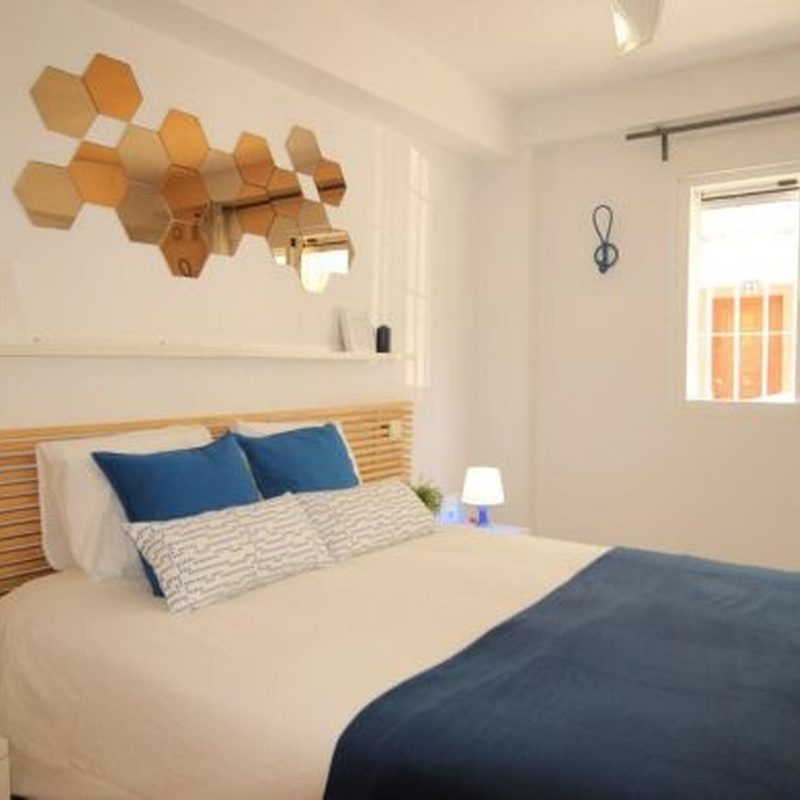 San Pedro de Alcántara – Apartamento pl. baja / Ref.- ID-R3444592: Inmuebles de DreaMarbella Real Estate