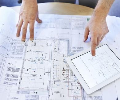 Proyecto Arquitectónico On-Line