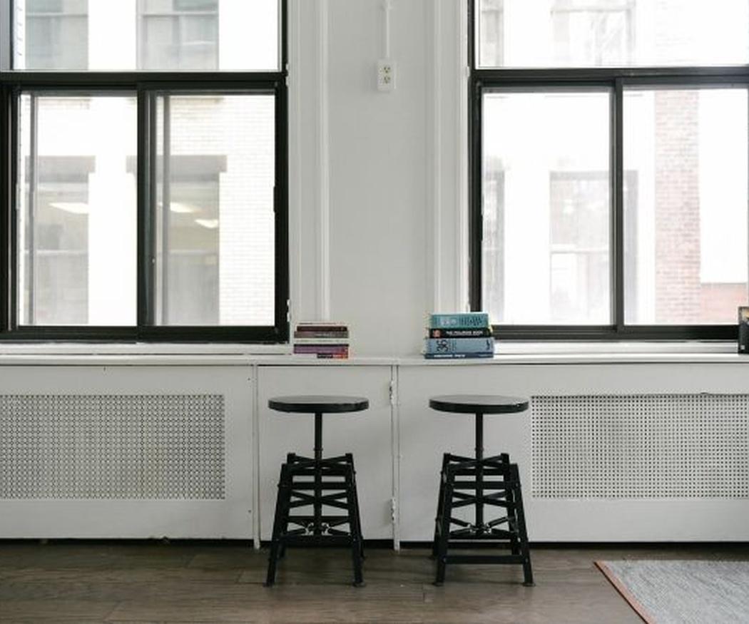 Las ventajas de las ventanas de aluminio con RPT