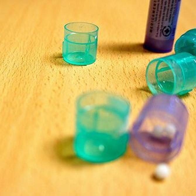 ¿En qué consiste la homeopatía?