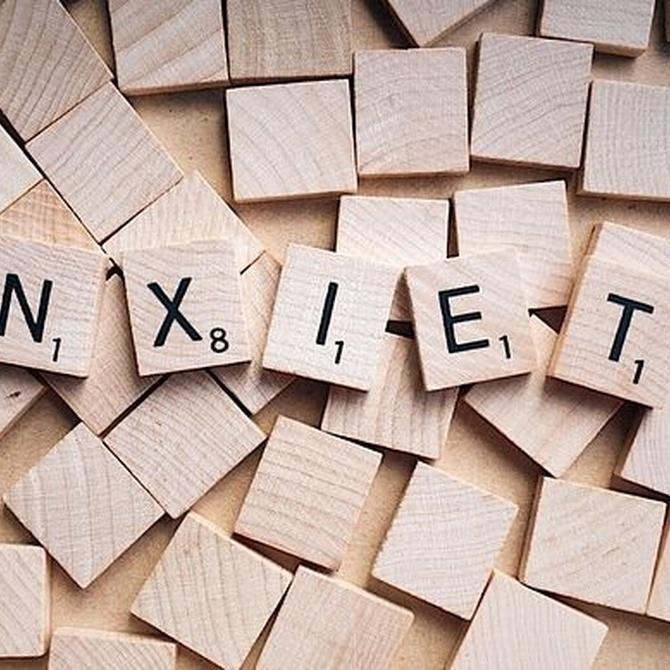 Los síntomas más frecuentes de la ansiedad