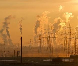 Cambio climático, contaminación y residuos, los problemas ambientales más preocupantes