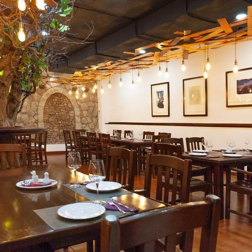 Restaurantes de cocina canaria en Tenerife norte | Restaurante Tapias
