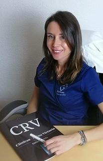 Dra. Eva Mª Ramírez Mingorance