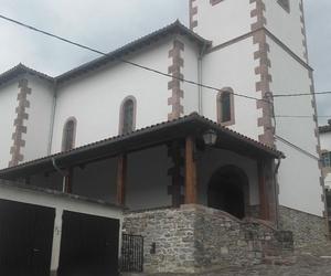 Restauración de iglesias