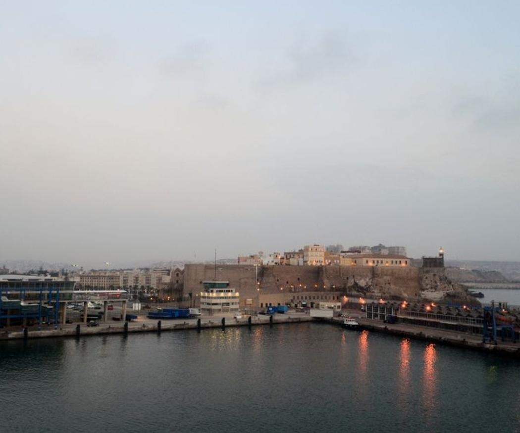 Las principales atracciones de Melilla (I)