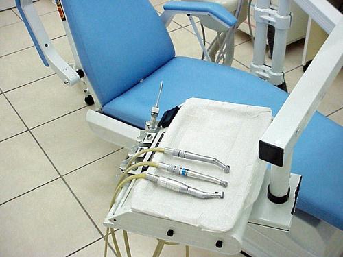 Ortodoncia, endodoncia