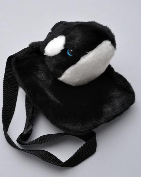 Bolso Cabeza Orca / Whale Head Bag: Productos de BELLA TRADICION