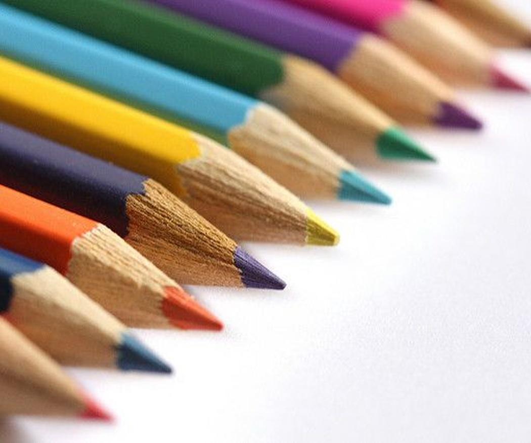 Los colores y las emociones a las que apelan