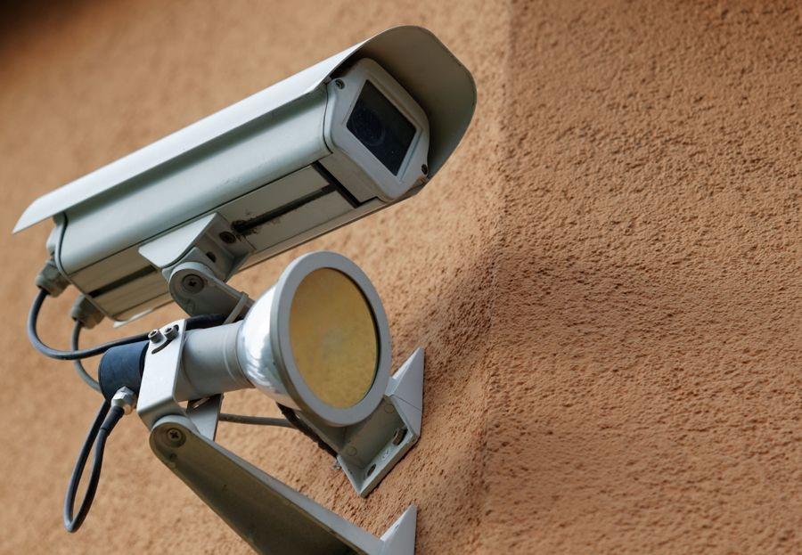 Normativa sobre las cámaras de videovigilancia en el trabajo