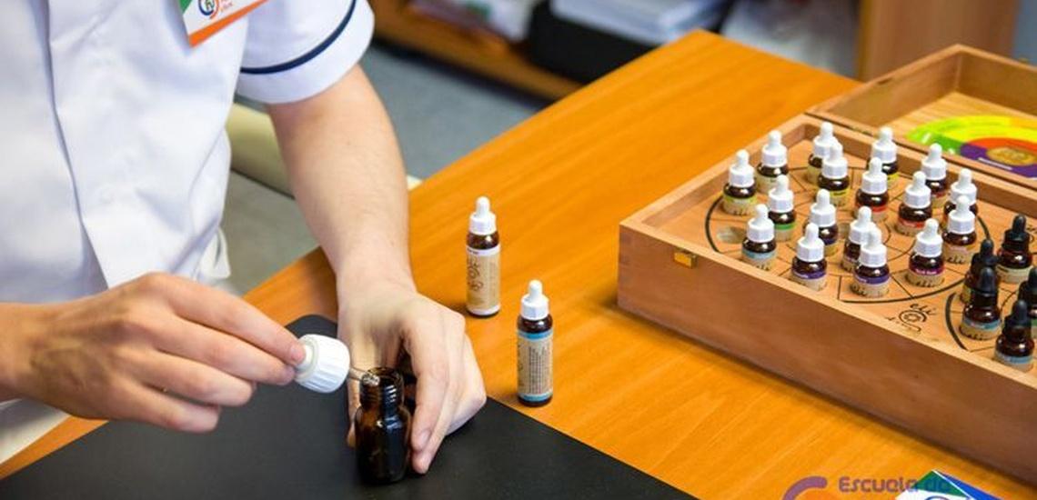 Consulta de naturopatía con medicina natural en Gijón