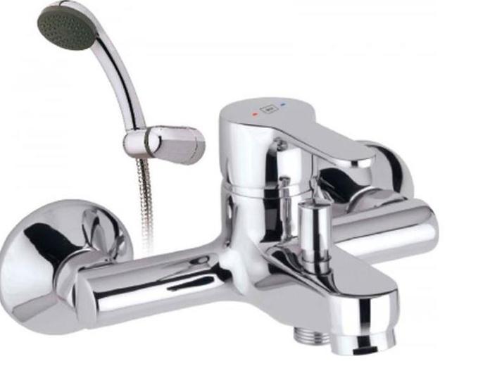 Promoción monomando bañera-ducha PRIME: Productos  de Gres de l'Anoia