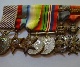 Coleccionismo militar