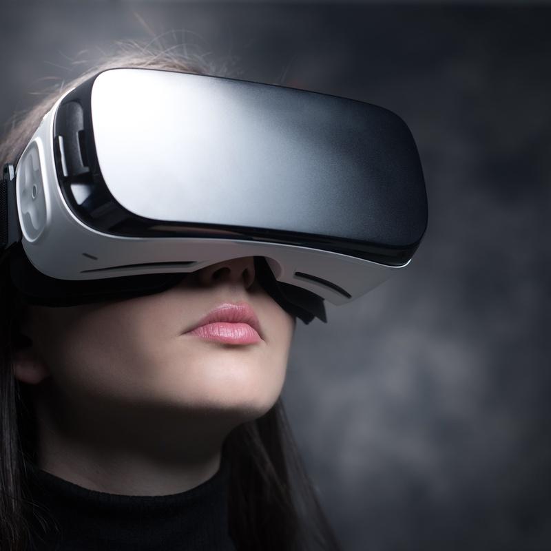 Meditación con realidad virtual: Terapias de Noelia Ugena Psicología
