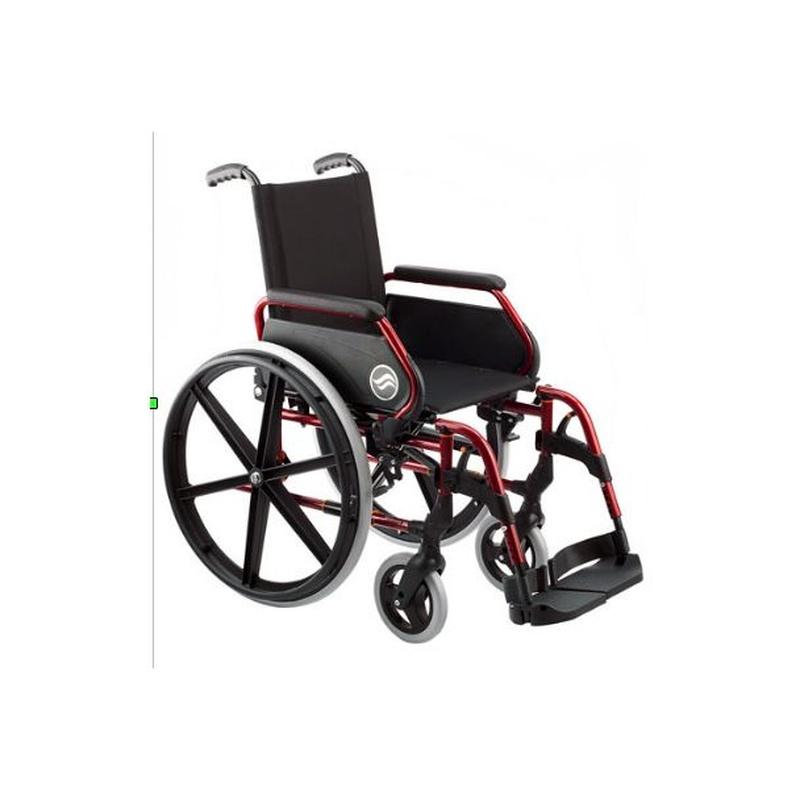 Brezzy Premium Rueda Grande: Productos de Ortopedia Parla