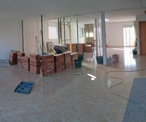 Albañilería y reformas en Tarragona  | Construcciones Oriol