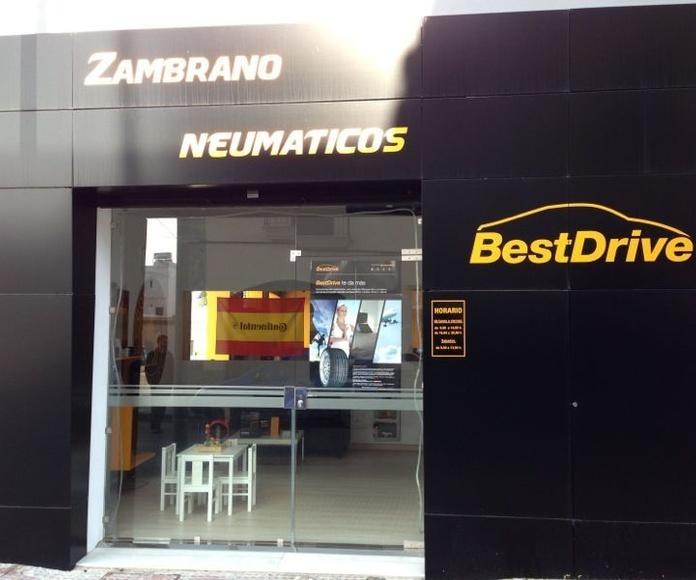 BestDrive Lebrija