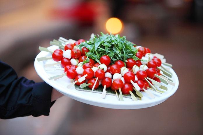 Catering para eventos personales e individuales: Servicios de Finca Catering Mallorca