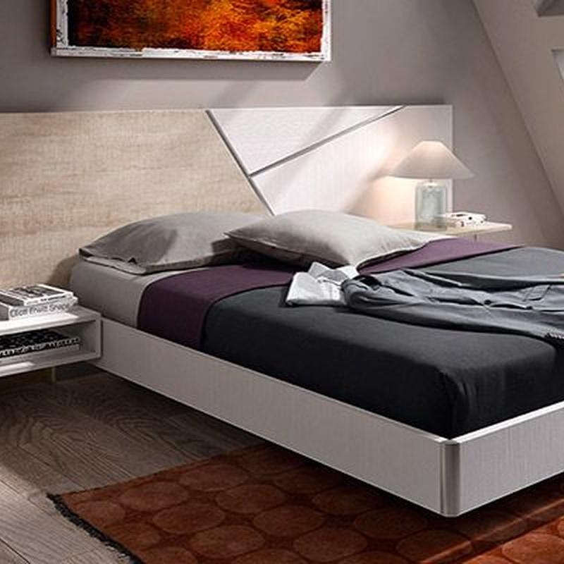 Dormitorios: Productos de Mobiliario Rafema