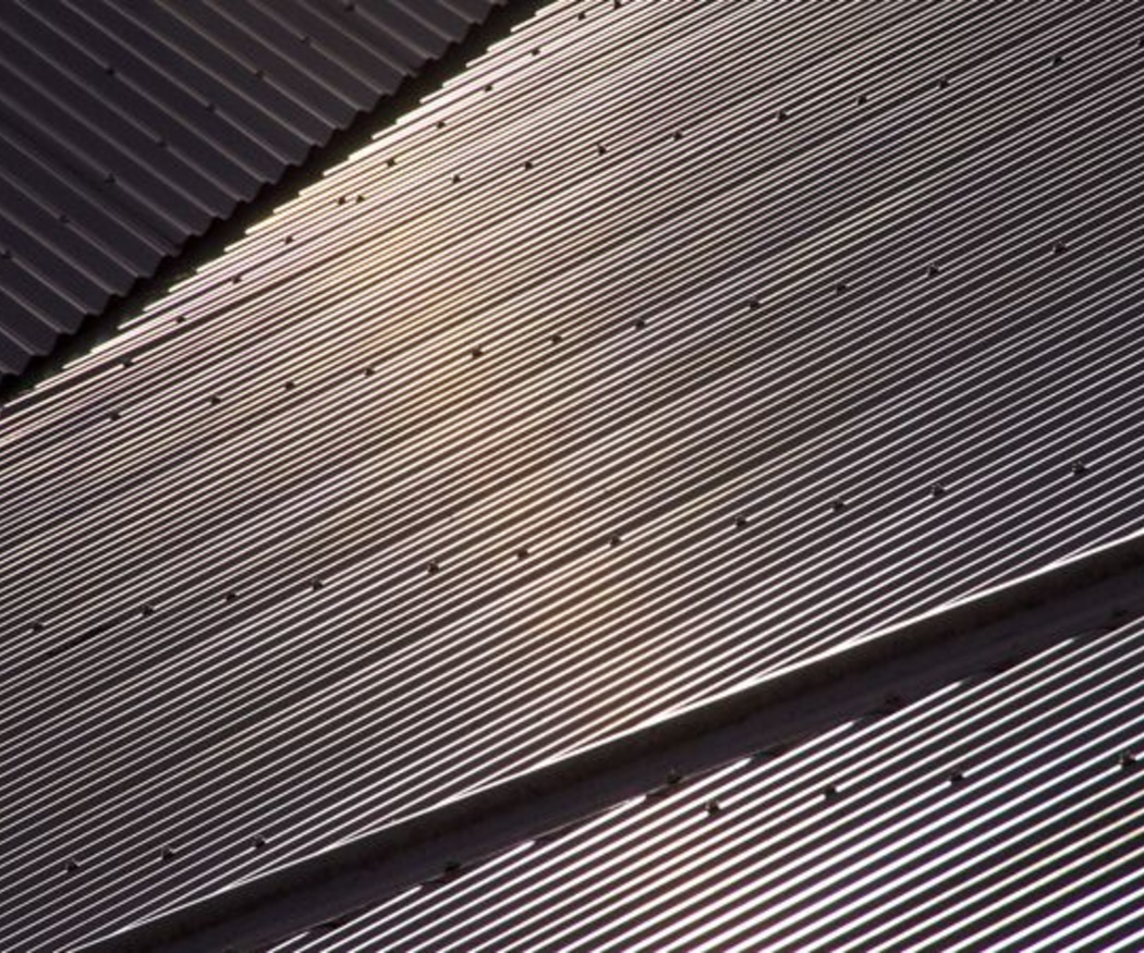 ¿Qué es el acero corrugado?