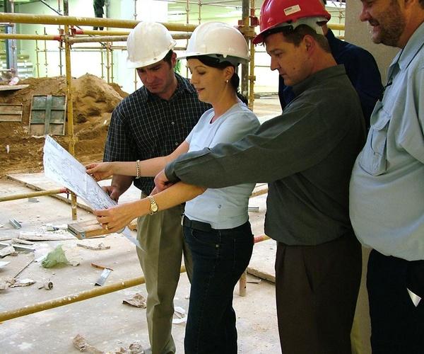 Ingeniero Técnico Industrial con gran experiencia
