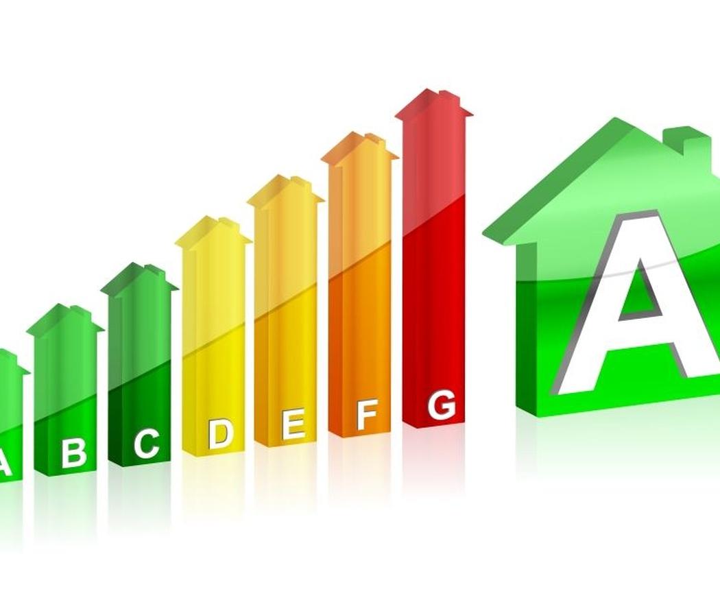 Claves para mejorar la eficiencia energética de un inmueble (I)