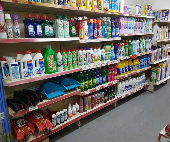 Droguería: Productos de Supermercado Proxim