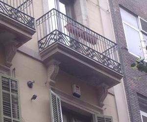 OBRA REALIZADA: JOSEP ANSELM CLAVE, 4 BARCELONA