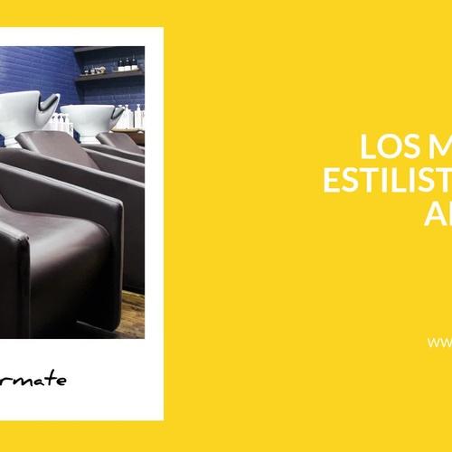 Salón de belleza en Chueca | Salón Roldán