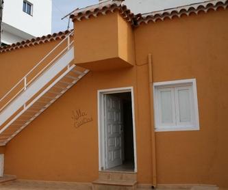 Venta Villa de Lujo en Rincón Los Cristianos: Compra y venta de inmuebles de Tenerife Investment Properties