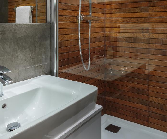 Baños y cocinas: Servicios de Obras Algemir