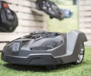Robot Automower