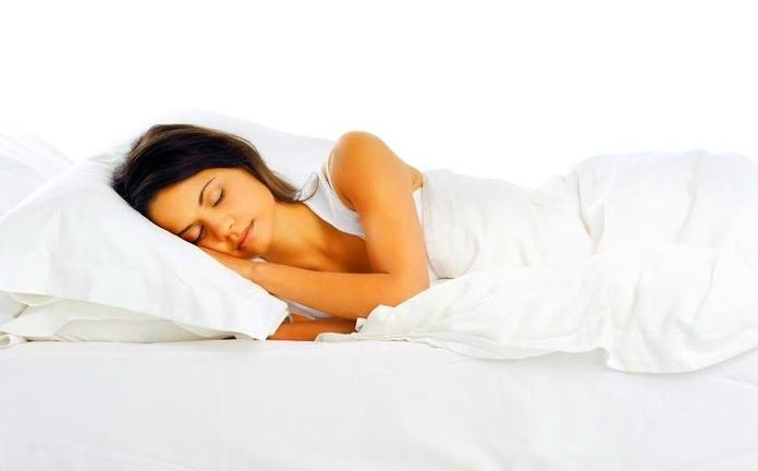 """Las 4 Reglas de una Cena """"Somnífera"""", cómo dormir bien"""