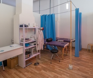 Oferta fisioterapia
