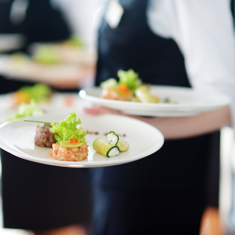 Catering: Servicios de Alquiler de Sillas Infantes