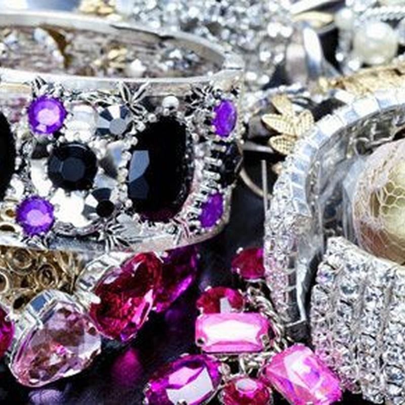 Venta joyas en plata: Compra Venta de Oro y Plata de MR. SILVER & GOLD