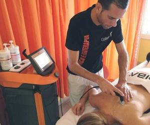 Expertos en readaptación de lesiones en Las Palmas