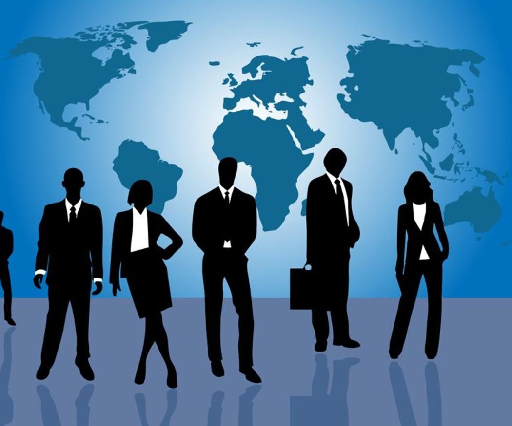 Hacer negocios en el extranjero