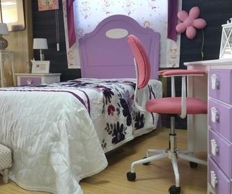 Tiendas con mobiliario infantil en Murcia