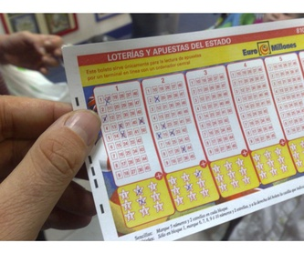 Quinigol: Loterías de Administración de Alcampo Nº 46