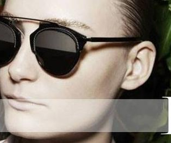 DIOR - Novedad en gafas de sol