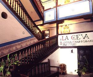 Cocina castellana en San Lorenzo de El Escorial | Mesón La Cueva