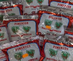 Venta de pimentón de la Vera en Aguilar de Campoo