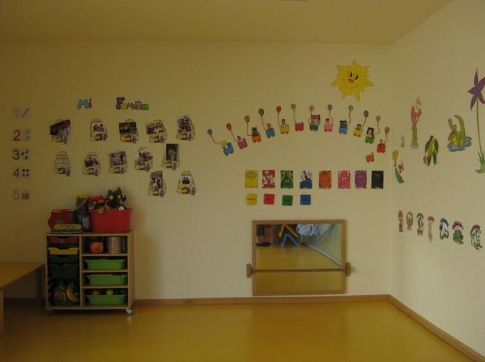 Iniciación en inglés a través de la escucha activa: Servicios que ofrecemos de Mascero Escuela Infantil