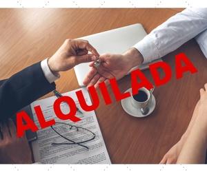 1ºH Los Alisos- ALQUILADA