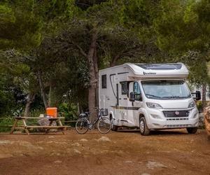 Lloguer d'autocaravanes a Tarragona