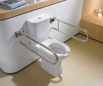 MODELO FRONTAILS: Catálogo de Saneamientos Chaparro