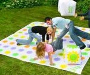 Juegos para el jardín........